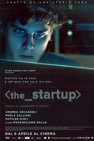 Poster Movie The Startup: Accendi il tuo futuro 2017