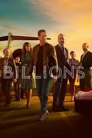 Billions TV shows