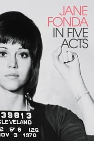View Jane Fonda in Five Acts (2018) Movie poster on SoapGate