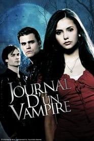 Vampire Diaries series tv