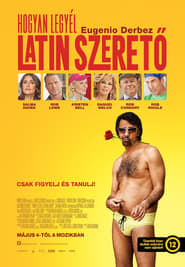 Poster Movie How to Be a Latin Lover 2017