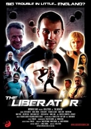 View The Liberator (2017) Movie poster on INDOXX1