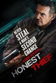 Honest Thief مترجم