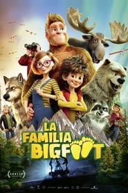 La Familia De Pie Grande (2020) PLACEBO Full HD 1080p Latino