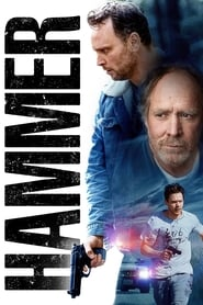 View Hammer (2019) Movie poster on IndoXX1