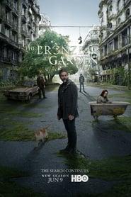 The Bronze Garden TV shows
