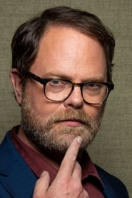 Rainn Wilson The Death and Return of Superman