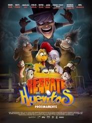 VER Un Rescate de Huevitos Online Gratis HD