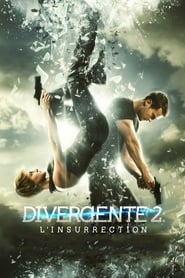Divergente 2 : L'Insurrection FULL MOVIE