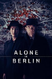 View Alone in Berlin (2016) Movie poster on Ganool