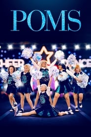 View Poms (2019) Movie poster on Ganool