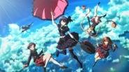 Chuunibyou Demo Koi ga Shitai ! -Take On Me wallpaper