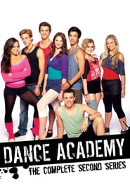 Dance Academy – Season 2