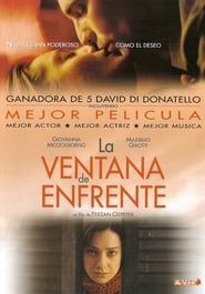 View Facing Windows (2003) Movie poster on SoapGate