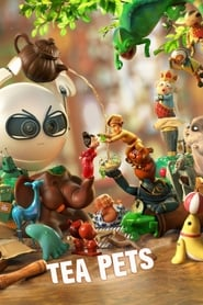 View Tea Pets (2017) Movie poster on Ganool