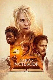 View Sara's Notebook (2018) Movie poster on Ganool