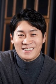 Jin Sun-kyu Dark Figure of Crime