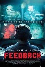 Feedback (2019) Movie poster on Ganool