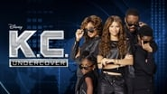 Agent K.C.