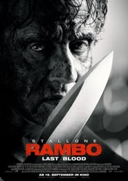 View Rambo: Last Blood (2019) EXTENDED Movie poster on 123movies