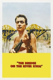 View The Bridge on the River Kwai (1957) Movie poster on SoapGate