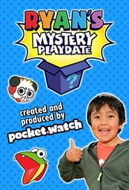 Ryan's Mystery Playdate series tv