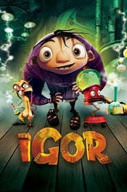 Igor FULL MOVIE