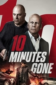 View 10 Minutes Gone (2019) Movie poster on 123movies