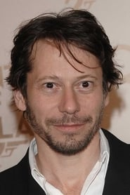 Mathieu Amalric John McEnroe: In the Realm of Perfection