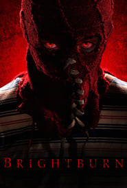 View Brightburn (2019) Movie poster on Ganool