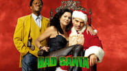 Bad Santa wallpaper