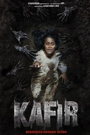 View Kafir (2018) Movie poster on Ganool