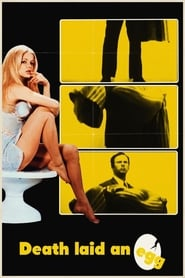 View Death Laid an Egg (1968) Movie poster on 123movies