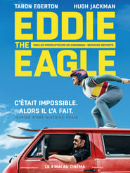 Eddie the Eagle  film complet