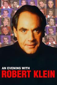 An Evening with Robert Klein FULL MOVIE