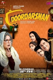 View Doordarshan (2020) Movie poster on 123movies