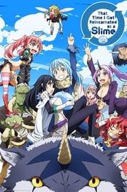 Tensei Shitara Slime Datta Ken series tv
