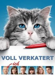 Poster Movie Nine Lives 2016