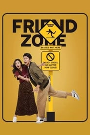 View Friend Zone (2019) Movie poster on INDOXX1