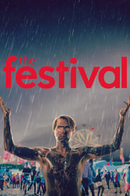 View The Festival (2018) Movie poster on 123putlockers