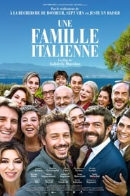 Une Famille italienne  film complet