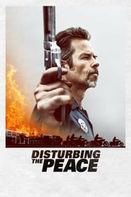 View Disturbing the Peace (2020) Movie poster on Fmovies