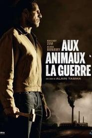 Serie streaming   voir Aux Animaux la guerre en streaming   HD-serie