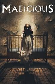 View Malicious (2018) Movie poster on Ganool