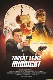 Threat Level Midnight series tv