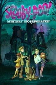Scooby-Doo! Mistério S/A