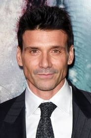 Frank Grillo Into the Ashes