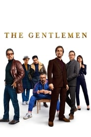 View The Gentlemen (2020) Movie poster on INDOXX1