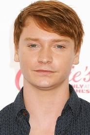 Calum Worthy The Thinning: New World Order