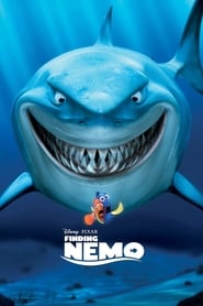 View Finding Nemo (2003) Movie poster on IndoXX1